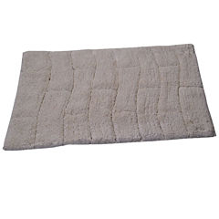 Castle Hill London New Tile Bath Rug Collection