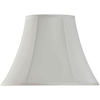 Lamp shades white closeouts for clearance jcpenney average rating mozeypictures Image collections