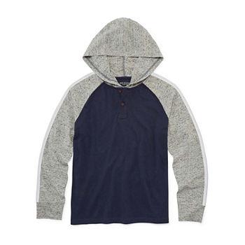 088e6e0e09e Blue Hoodies   Sweaters for Kids - JCPenney