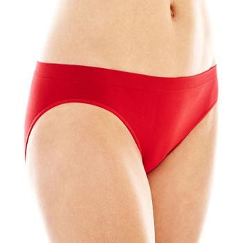 e20f26446e4f Bikini Panties Panties for Women - JCPenney