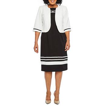 e0cab04f48c55 Women's Plus Size Dresses for Sale Online | JCPenney