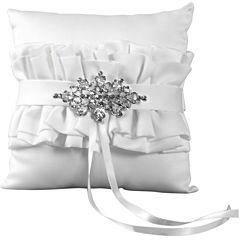 Ivy Lane Design™ Isabella Ring Bearer Pillow