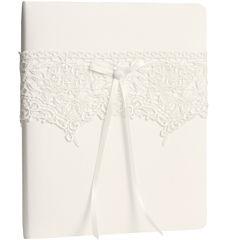 Ivy Lane Design™ Vintage Lace Memory Book