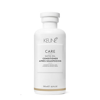Keune Care  Satin Oil Conditioner - 8.5 oz.