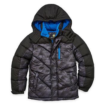 Kids Coats Winter Jackets For Boys Amp Girls