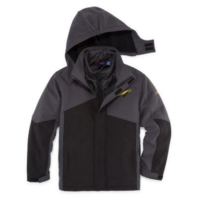 adidas superstar kids jacket Microfiber Fabric