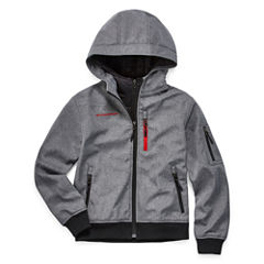 Weatherproof Midweight Vestee Jacket - Boys Big Kid