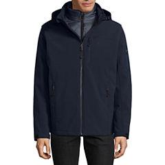 IZOD 3-In-1 System Jacket