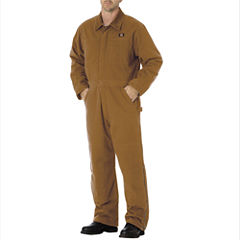 Dickies® Sanded Duck Insulated Coverall