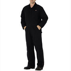 Dickies® Sanded Duck Insulated Coverall - Big & Tall
