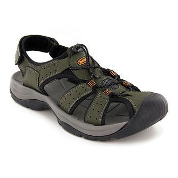d42bb5900284 Skechers Mens Garver Strap Sandals. Add To Cart. Olive.  29.99