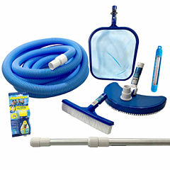 Blue Wave Large Maintenance Kit for Above Ground Pools