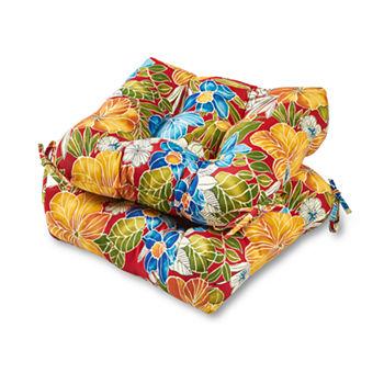 Greendale Home Fashions 20 Patio Seat Cushion