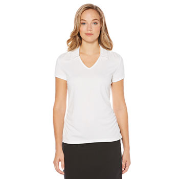 595ed71c1f8dc Polo Shirts For Women for Gifts - JCPenney