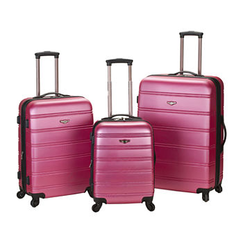 127cd6749 Rockland Luggage Sets Closeouts for Clearance - JCPenney