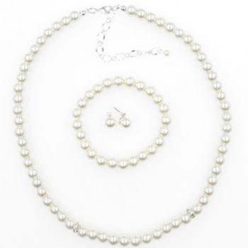 Asstd Private Brand Womens 2-pc. Brass Jewelry Set qnUSKIf
