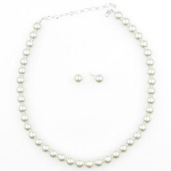 Asstd Private Brand Womens 2-pc. Brass Jewelry Set Er7oU