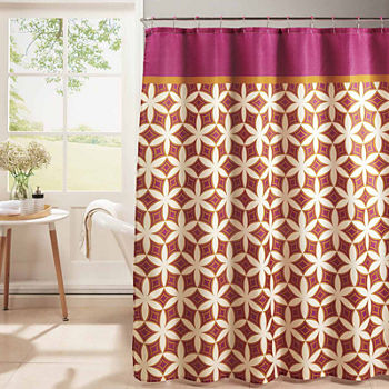 Shower Curtain Sets Shower Curtains for Bed & Bath - JCPenney