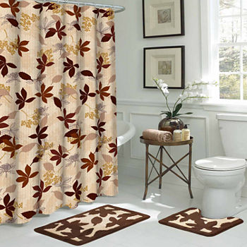 Everyday Price Shower Curtain Sets Curtains For Bed Bath