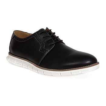 Deer Stags Mens Aiden Oxford Shoes