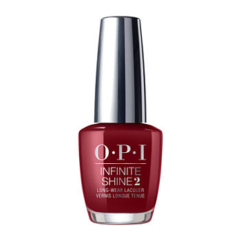OPI Infinite Shine Malaga Wine Nail Polish - 0.5 oz.