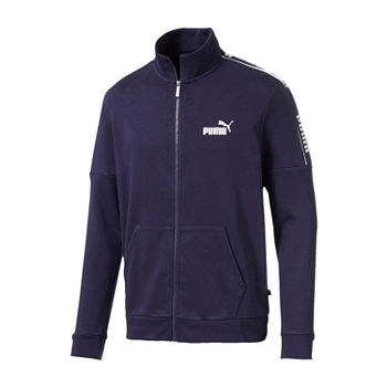 176bbf5dd85ca Mens Track Jackets - JCPenney
