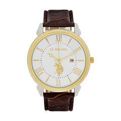 Us Polo Assn All Watches For Jewelry Watches JCPenney - Us assn polo map