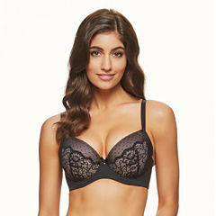 Perfects Stacy Underwire Demi Bra-9313714052816