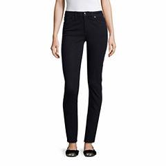 Libby Edelman Skinny Jeans