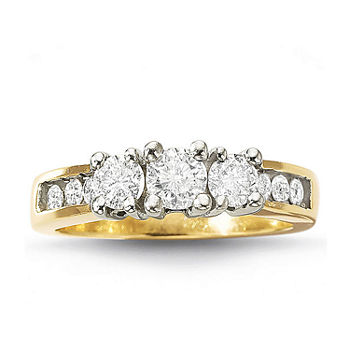 b6f3dc665427 Engagement Rings   Bridal and Wedding Jewelry   JCPenney