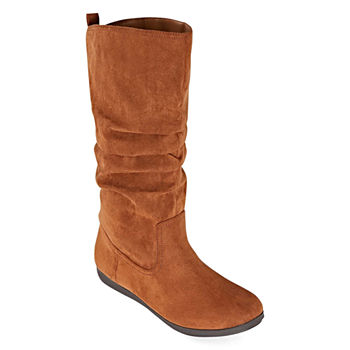 acc6b5fa4a3 Women's Boots | Affordable Boots for Women | JCPenney