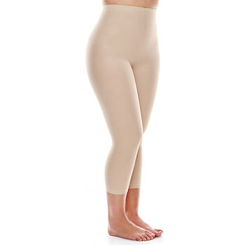 c3fefd42c Plus Size Long Leg Shapewear   Girdles for Women - JCPenney