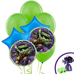 Nickelodeon Teenage Mutant Ninja Turtles Party Pack