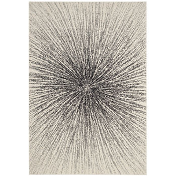 Safavieh Evoke Collection Aliya Abstract Area Rug