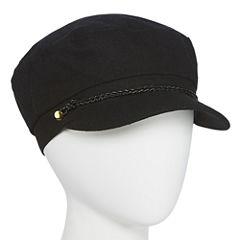 August Hat Co. Inc. Newsboy Cadet Hat