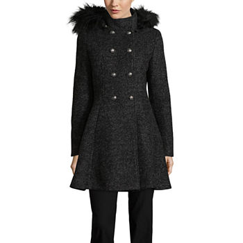 Womens Coats & Jackets, Winter Jackets for Women - JCPenney