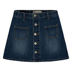 Levi's Denim Skirt - Big Kid Girls