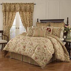 Waverly® Imperial Dress Antique 4-pc. Comforter Set