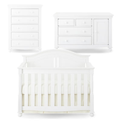 Nursery white furniture Silver Cross Jcpenney Nursery Furniture Baby Furniture For Baby Jcpenney