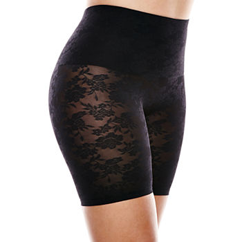 d62522ec49f Women Thigh Slimmers Shapewear   Girdles for Women - JCPenney