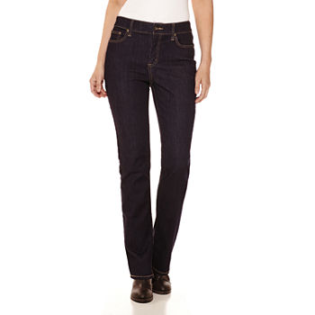 871d92535c8e Jeans for Women | Shop All Women's Jeans | JCPenney