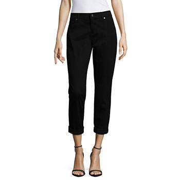 fc90fe3e6566c Women s Boyfriend Jeans
