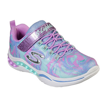 cf5239aafc094 Skechers Light-up All Kids Shoes for Shoes - JCPenney
