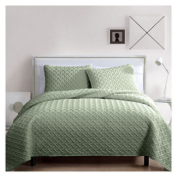 Quilts, Coverlets & Daybed Covers