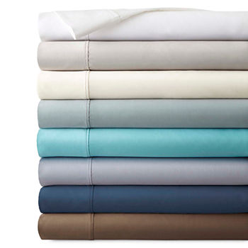 Split King Sheet Sets Sheets For Bed Bath Jcpenney