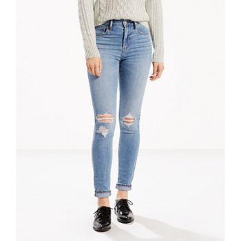 765c2009e60 Levi's® 720™ High Rise Super Skinny Jean