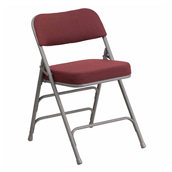 Folding Chairs Closeouts Red