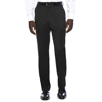 Stafford Travel Stretch Mens Classic Fit Suit Pants