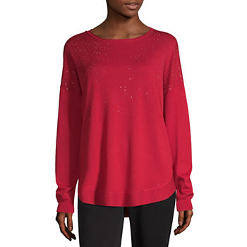 80b781e521cae5 Sweaters for Women | Women's Cardigans | JCPenney