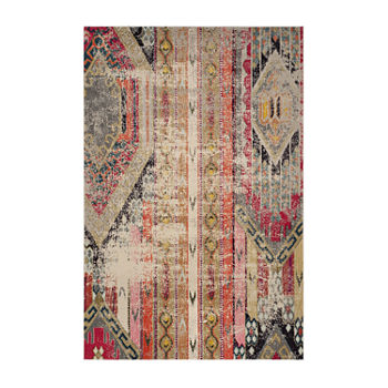Safavieh Monaco Collection Cedric Abstract Area Rug